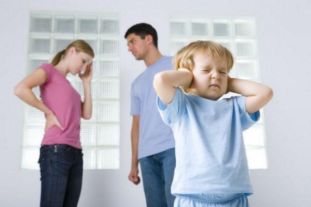 vliyanie-razvoda-na-detejj