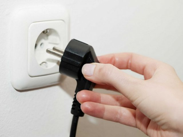 Абонентская плата за электроэнергию