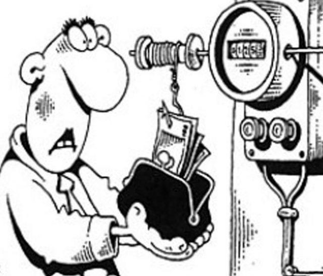 Экономайзер для электроэнергии