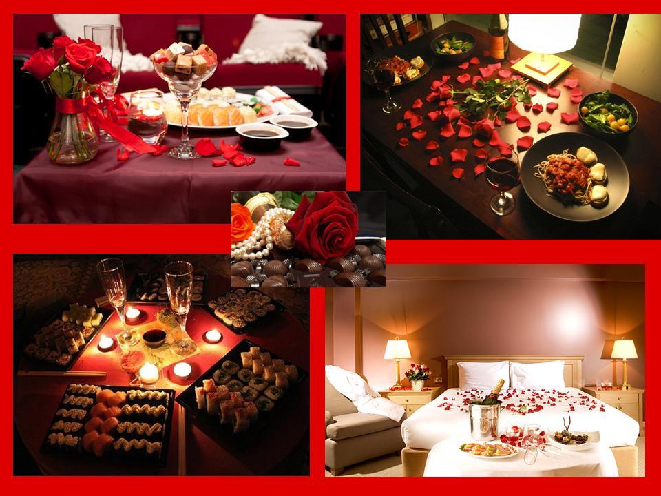 Романтический ужин для любимого в домашних условиях форум
