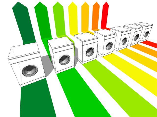 Маркировка энергопотребления