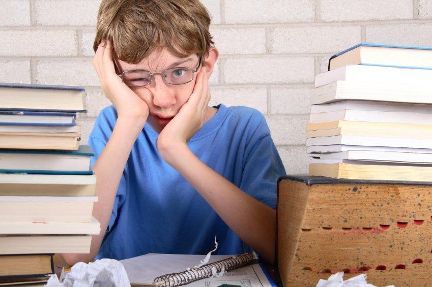 Ученые нашли еще одну причину плохой школьной успеваемости ребенка