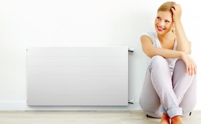 Стальные радиаторы для частного дома