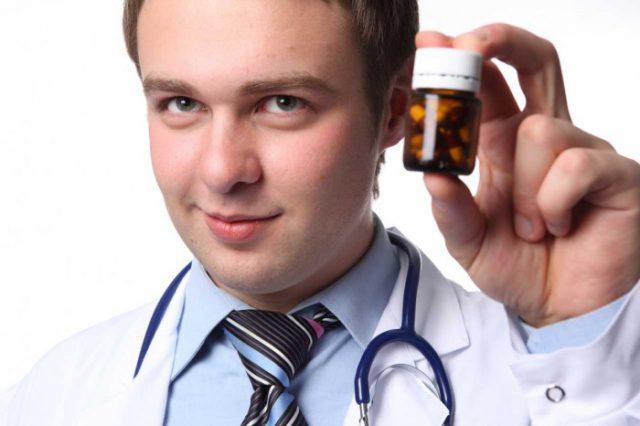 Витамины для потенции