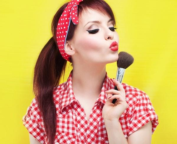 секрет моды и красоты