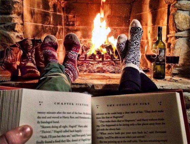 Чтение для души