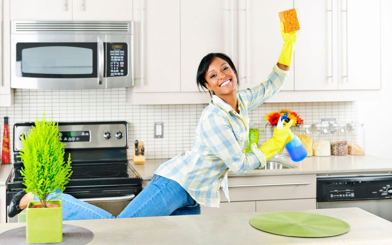 Как избавиться запаха в квартире в домашних