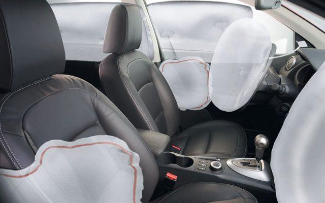 Система безопасности в авто