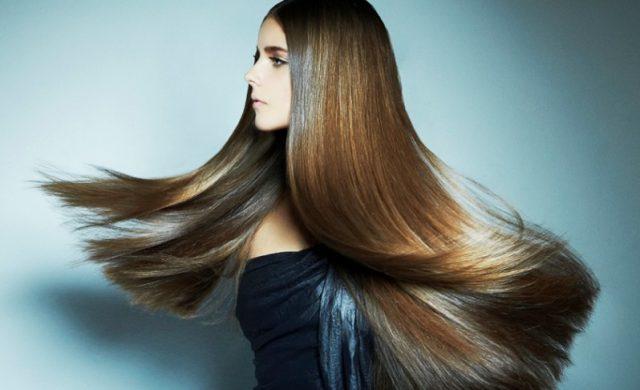 Восстанавливать волосы маской
