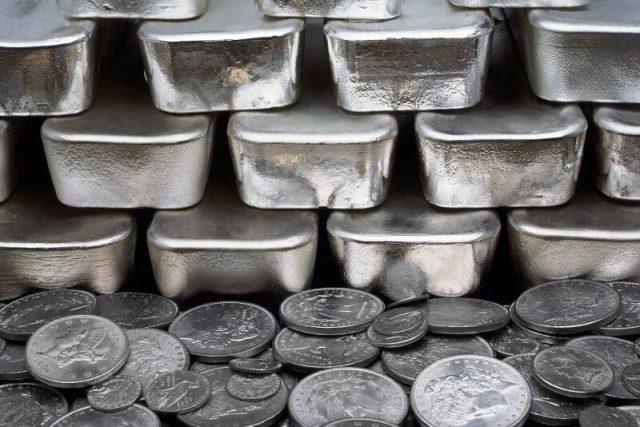 Какие бывают пробы серебра