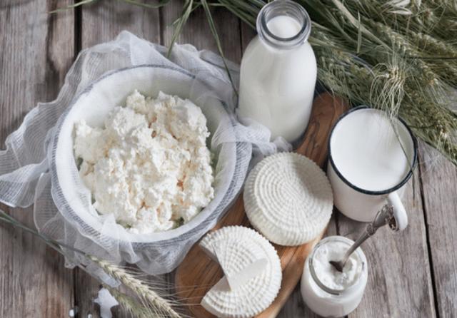 Способы приготовления домашнего сыраа
