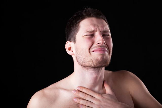Что делать и принять если болит желудок в домашних условиях