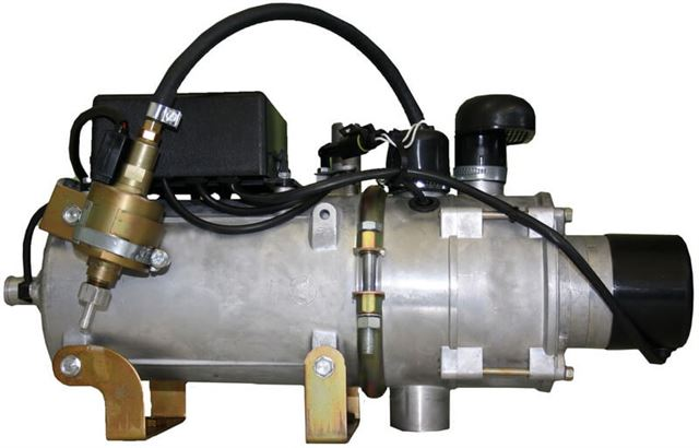 Как сделать предпусковой подогреватель двигателя фото 272